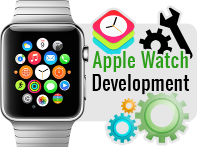 Apple watchOS App Development company, Apple Watch Developers, Apple Watch Kit Development