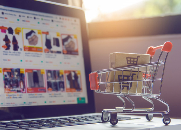 B2B ecommerce design and development