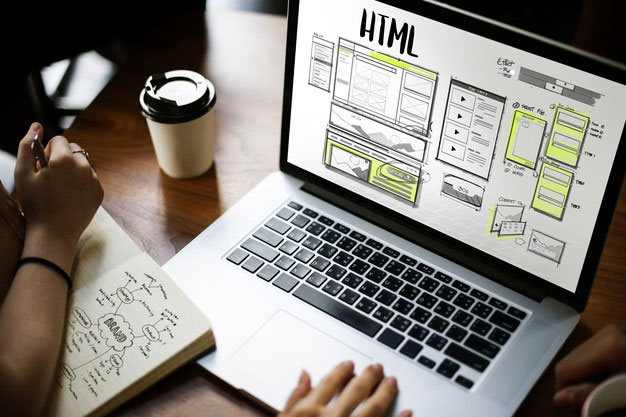 CSS and HTML